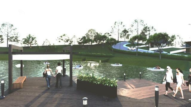 Lançamento!!! Altavista Residence Parcelas a partir de 239,00 com Área de Lazer Completa - Foto 3