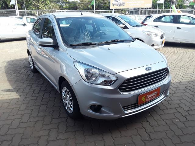 FORD KA + 2018/2018 1.5 SIGMA FLEX SE MANUAL - Foto 8