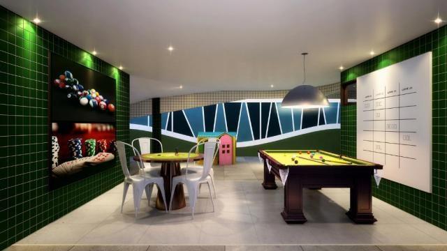 Apartamento à venda com 3 dormitórios em Gruta de lourdes, Maceió cod:74648 - Foto 16