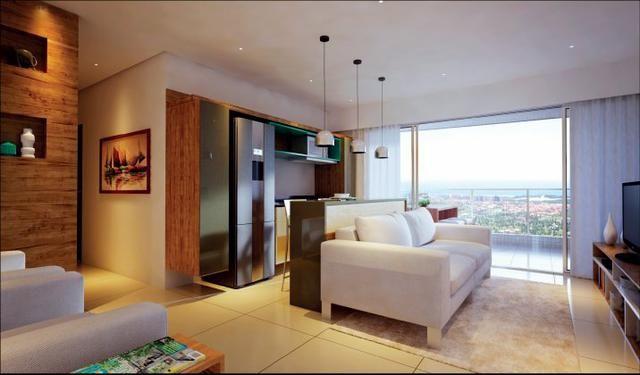 Vendo ou troco apartamento no Aqualand Resort por (carro, lancha, moto, jets) - Foto 3