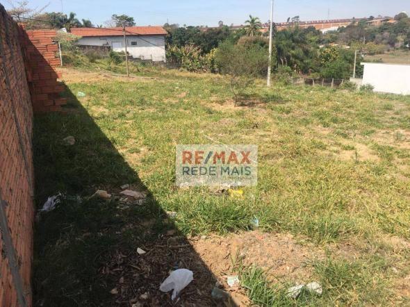 Terreno à venda, 432 m² por r$ 80.000,00 - vila formosa (rubião junior) - botucatu/sp - Foto 3