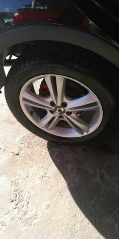 Vendo SUV COMPLETO SSANGYONG MODELO KORANDO - Foto 3