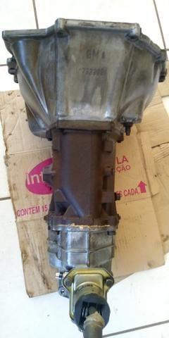 Cambio Chevette 5 M. - Foto 4