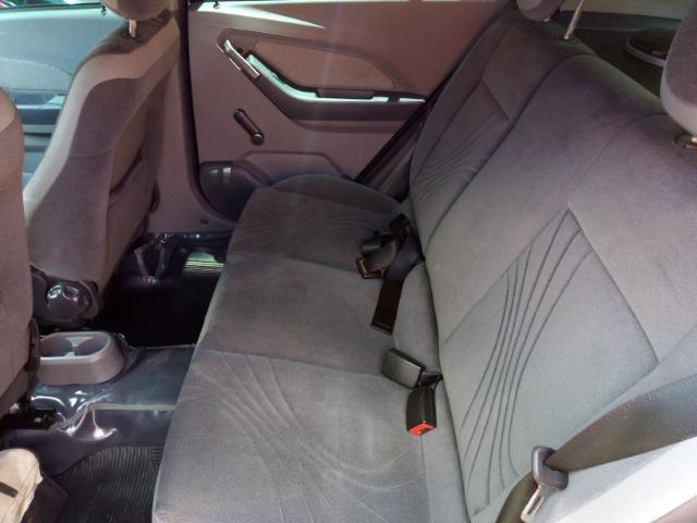 Chevrolet Agile 1.4 2010/2011 - Foto 9