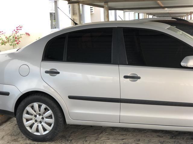 Pólo Sedan 2006 - Foto 12