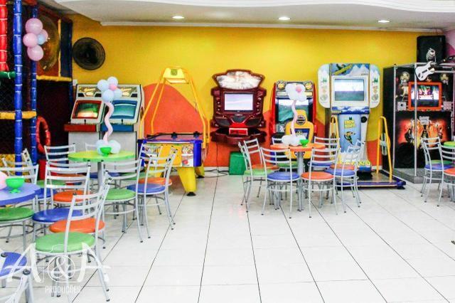 Buffet infantil - Foto 3