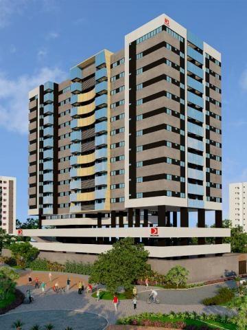 Apartamento à venda com 3 dormitórios em Jatiúca, Maceió cod:216098