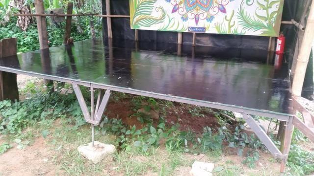 Palco de 14.5 m2 ou 7.25m2 - Foto 2