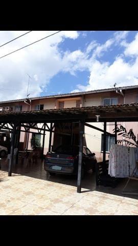 Alugo excelente apartamento no residencial Paulo Fonteles 1 sendo 2/4sala cozinha