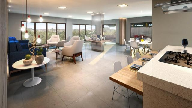 Apartamento à venda com 3 dormitórios em Gruta de lourdes, Maceió cod:74648 - Foto 10