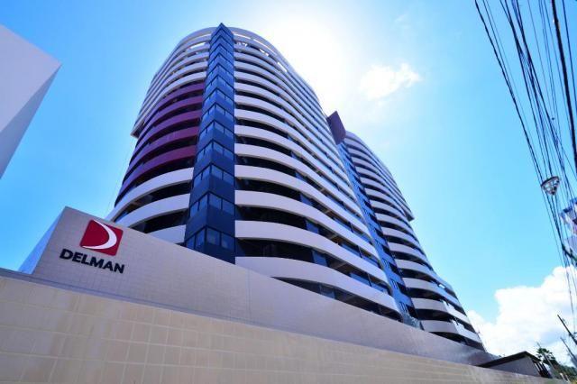 Apartamento à venda com 3 dormitórios em Jatiúca, Maceió cod:208170 - Foto 4