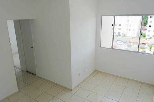 ALUGO - Apartamento Cond. Clube Ouro Negro - Foto 3