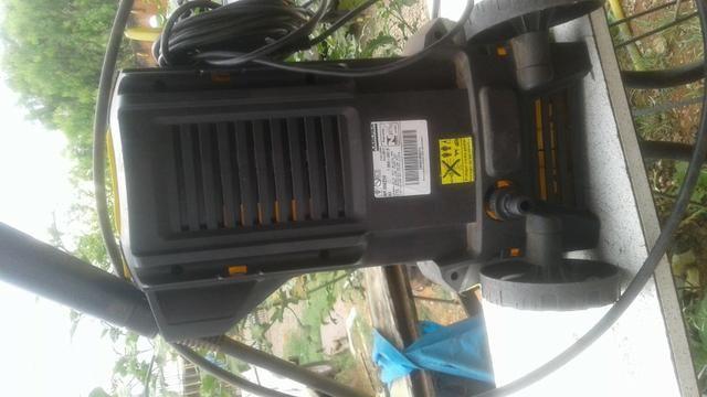 Lavadora de alta pressão karcher k2 - Foto 4