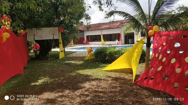 Promoção Chacara aldeia para páscoa e eventos - Foto 13