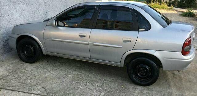 Gm Chevrolet Corsa Sedan 1 0 Mpfi 8v 71cv 4p 2002 568681972 Olx