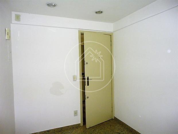 Escritório à venda em Icaraí, Niterói cod:793013 - Foto 6