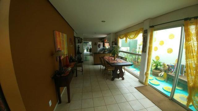Linda casa top Jardim Botanico 04 Quartos com 04 Suites - Foto 10