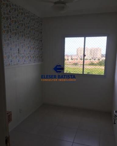 Apartamento à venda com 3 dormitórios em Villagio manguinhos, Serra cod:AP00088 - Foto 9