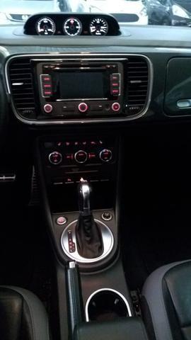 Fusca tsi 2.0 turbo ( pacote premium top com teto ) - Foto 5