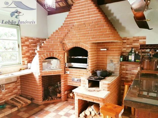 Venda ou Aluguel - Excelente casa no condomínio Casa da Lua em Resende com 4.000 m² - Foto 17
