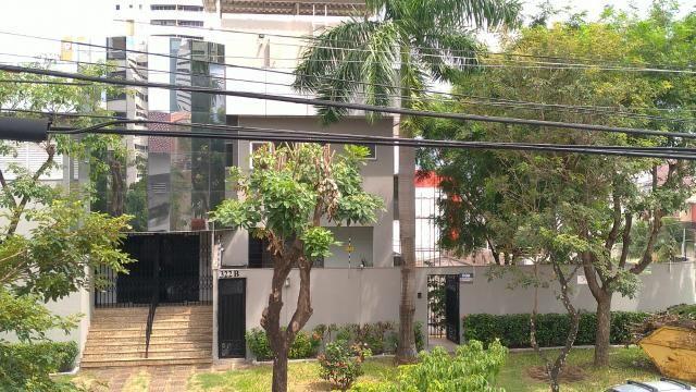 Sala Comercial Bosque da Saúde