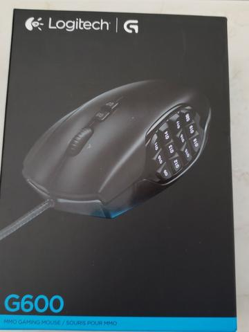 DRIVERS FOR LOGITECH G600 MMO GAMING MOUSE