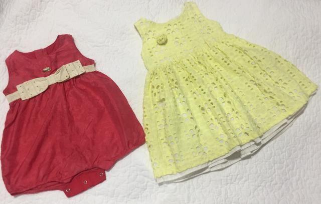 642228d5a9 Vestidos Lilica Ripilica - Roupas e calçados - St H V Pires ...