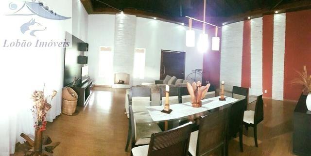Venda ou Aluguel - Excelente casa no condomínio Casa da Lua em Resende com 4.000 m² - Foto 3