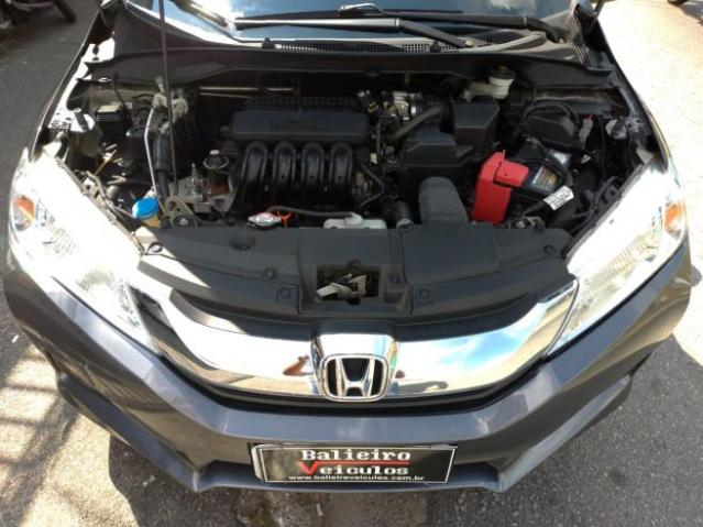 Honda City City EX 1.5 CVT (Flex) - Foto 5