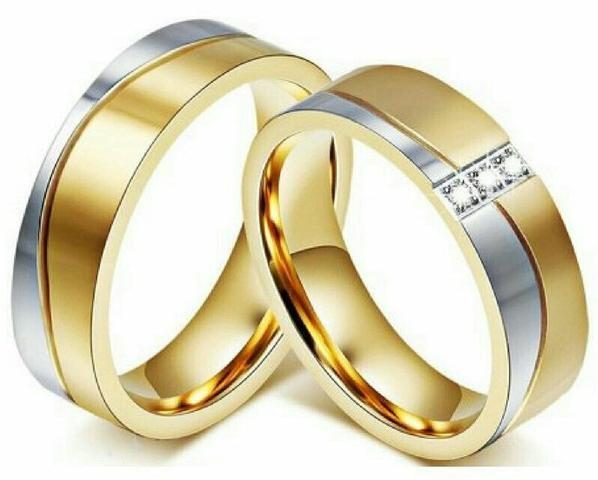 Fabricação de Alianças em Ouro (Atendimento a Domicílio) - Foto 5