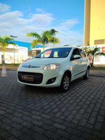Fiat palio attractive - Foto 3