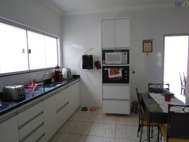 Casa no Condomínio Vivendas Serrana / 03 Quartos / Setor Habitacional Contagem Sobradinho - Foto 13