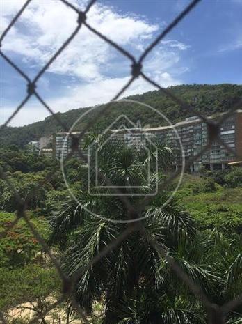 Apartamento à venda com 4 dormitórios em Laranjeiras, Rio de janeiro cod:858138 - Foto 4