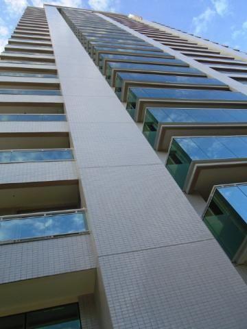 Apartamento à venda, 5 quartos, 3 vagas, aldeota - fortaleza/ce - Foto 2