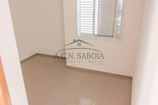 Apartamento à venda com 2 dormitórios em Centro, Ubatuba cod:AP00435 - Foto 13