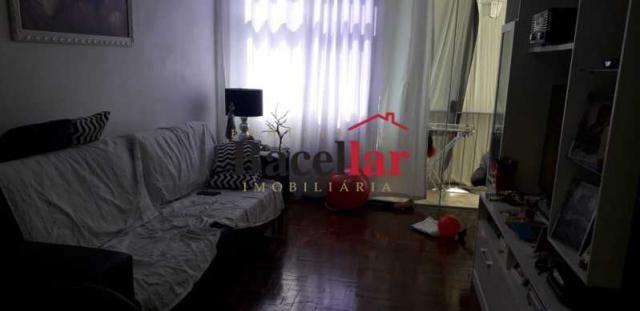 Apartamento à venda com 3 dormitórios em Rio comprido, Rio de janeiro cod:TIAP31795 - Foto 4