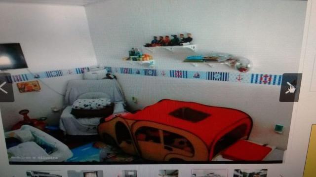 Ótima casa tipo apartamento no segundo andar em vista alegre -venda - Foto 7