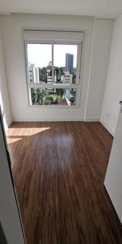 Apartamento com 3 dormitórios à venda, 86 m² por R$ 595.000,00 - São Francisco - Curitiba/ - Foto 6