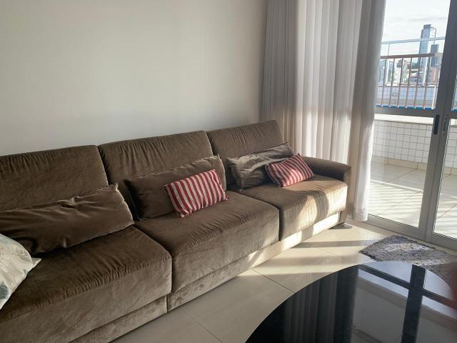 Cobertura à venda, 4 quartos, 3 vagas, caiçaras - belo horizonte/mg - Foto 16