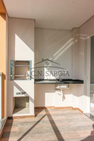 Apartamento à venda com 2 dormitórios em Centro, Ubatuba cod:AP00435 - Foto 11