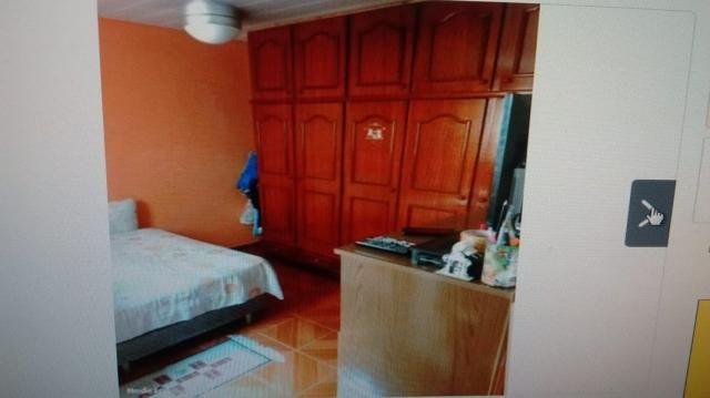 Ótima casa tipo apartamento no segundo andar em vista alegre -venda - Foto 6