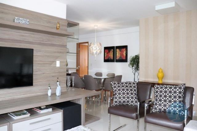 Apartamento à venda com 3 dormitórios em Tirol, Natal cod:10696 - Foto 10