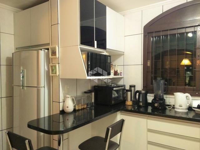 Casa à venda com 3 dormitórios em Jardim glória, Bento gonçalves cod:9889669 - Foto 11