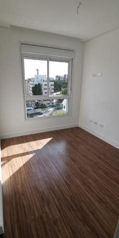 Apartamento com 3 dormitórios à venda, 86 m² por R$ 595.000,00 - São Francisco - Curitiba/ - Foto 5