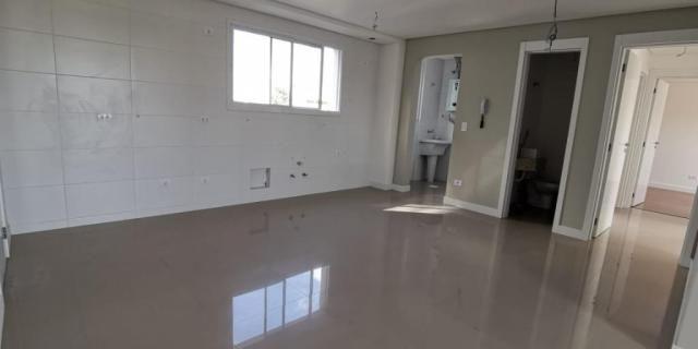Apartamento com 3 dormitórios à venda, 86 m² por R$ 595.000,00 - São Francisco - Curitiba/ - Foto 10