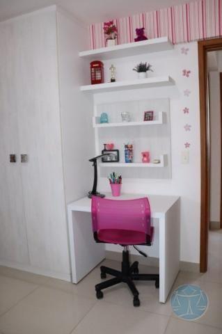 Apartamento à venda com 3 dormitórios em Tirol, Natal cod:10696 - Foto 19