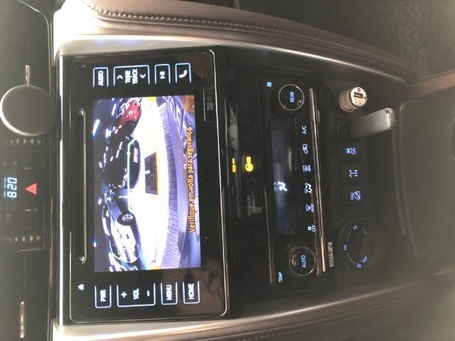 Toyota SW4 SRX 2.8 Aut 4x4 5L - Foto 11