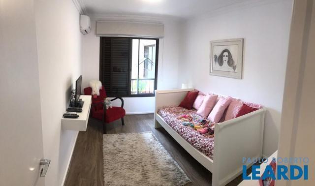 Apartamento à venda com 4 dormitórios em Perdizes, São paulo cod:580952 - Foto 9