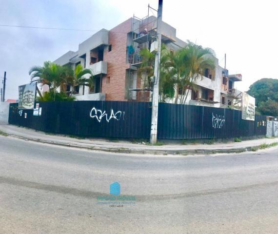 Apartamento, Ingleses do Rio Vermelho, Florianópolis-SC - Foto 12