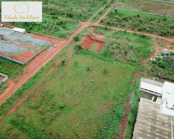 Terreno à venda em Distrito agroindustrial de formosa, Formosa cod:TE00007 - Foto 4